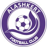 Alashkert 2 team logo
