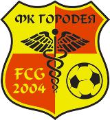 Gorodeya Reserves team logo