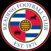 Reading (u18) team logo