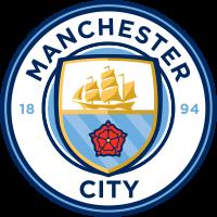 Manchester City (u18) team logo