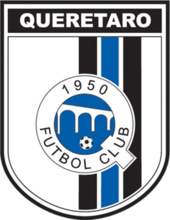 Club Queretaro (w) team logo