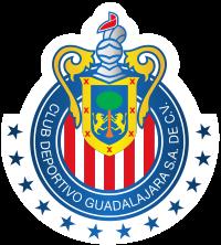 Guadalajara-Chivas (w) team logo