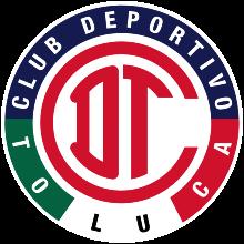 Toluca (w) team logo