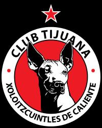 Club Tijuana (w) team logo
