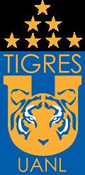 U.A.N.L. - Tigres (w) team logo