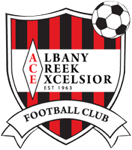 Albany Creek team logo