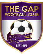 The Gap team logo