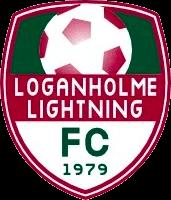 Logan Lightning team logo