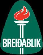Breidablik team logo