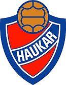 Haukar team logo