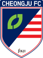 Cheongju FC team logo