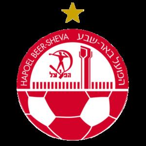 Hapoel Beer Sheva team logo