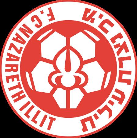 Hapoel Nazareth-Illit team logo