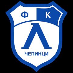 Levski Chepintsi team logo