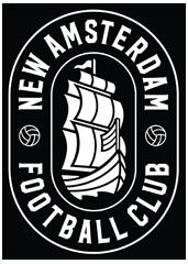 New Amsterdam team logo