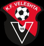 Veleshta team logo