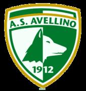 Avellino team logo