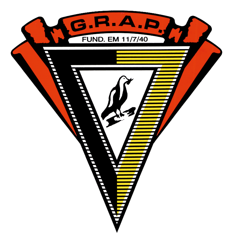 GRAP team logo