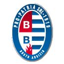 Pro Patria team logo