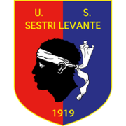 Sestri Levante team logo
