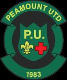 Peamount United (w) team logo