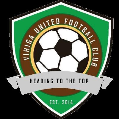 Vihiga United team logo