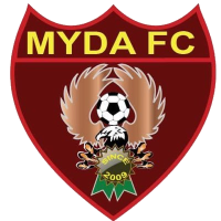 Myda FC team logo