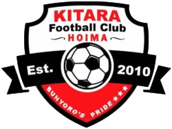Kitara FC team logo