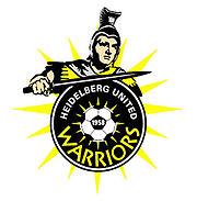 Heidelberg United (u21) team logo