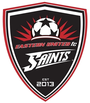 Eastern United FC team logo