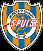 Shimizu team logo