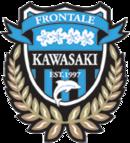 Kawasaki Frontale team logo