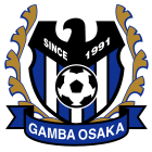 G-Osaka team logo