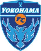 Yokohama FC team logo