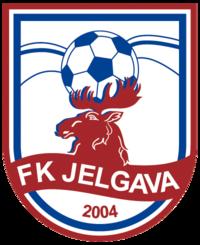 FK Jelgava team logo