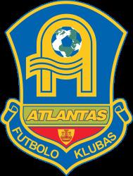 Atlantas team logo