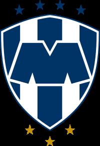 Monterrey team logo
