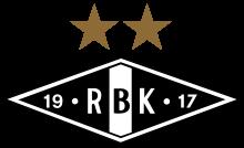 Rosenborg 2 team logo