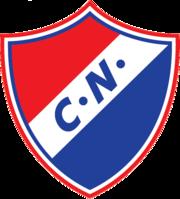 Club Nacional team logo
