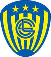 Sportivo Luqueno team logo