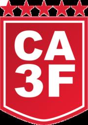 3 De Febrero team logo