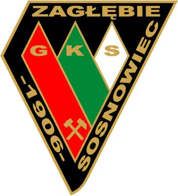 Zaglebie Sosnowiec team logo