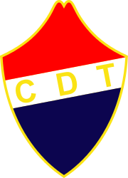 Trofense team logo