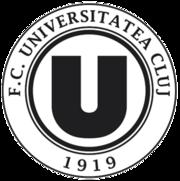Universitatea Cluj team logo