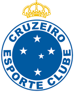 Cruzeiro team logo
