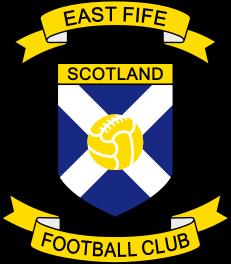 Logotipo da equipe Leste Fife