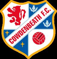 Logotipo da equipe Cowdenbeath