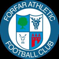 Forfar Athletic team logo