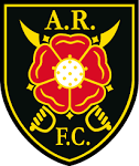Albion Rovers team logo