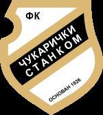 Cukaricki team logo